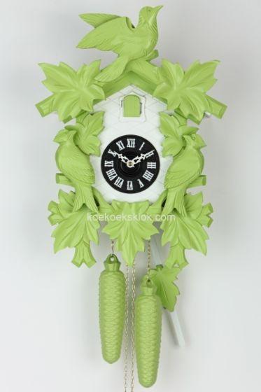 Groene koekoeksklok H814GR